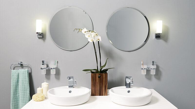 Как подобрать аксессуары для ванной комнаты?